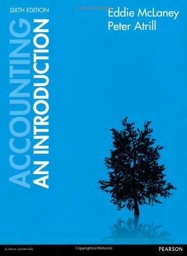 9780273771944: Accounting: An Introduction with MyAccountingLab access card