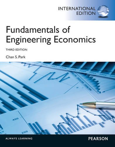 9780273772910: Fundamentals of Engineering Economics. Chan S. Park