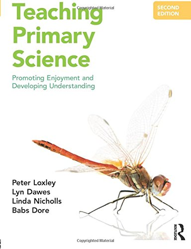 9780273772989: Teaching Primary Science: Promoting Enjoyment and Developing Understanding