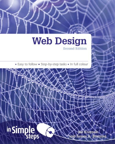 Web Design (9780273774723) by Joe Kraynak; James A. Brannan