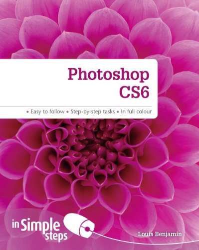 9780273774754: Photoshop CS6 in Simple Steps