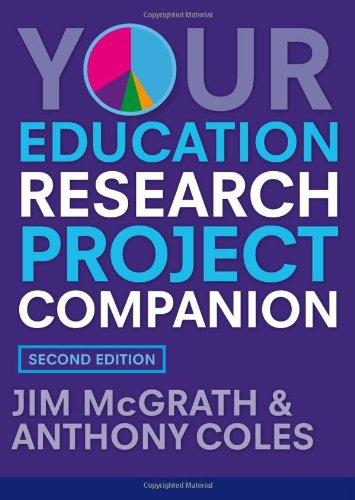 9780273774792: Your Education Research Project Companion