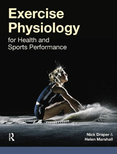9780273778721: Exercise Physiology: for Health and Sports Performance