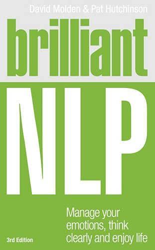 9780273778738: Brilliant NLP, 3rd edition (Brilliant Lifeskills)