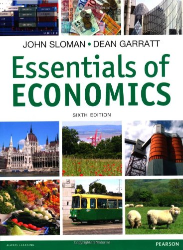 9780273783930: Essentials of Economics with MyEconLab access card