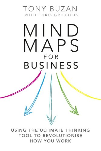 9780273784357: Mind Maps for Business: Revolutionise Your Business Thinking and Practice