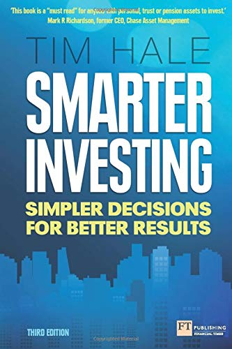 9780273785378: Smarter Investing: Simpler Decisions for Better Results