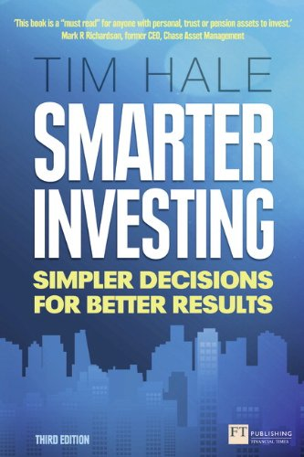 9780273785378: Smarter Investing: Simpler Decisions for Better Results (Financial Times Series)