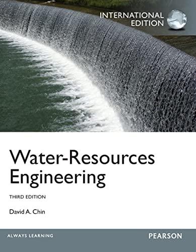 9780273785910: Water-Resources Engineering