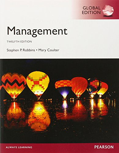 9780273787020: Management