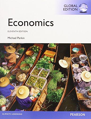9780273789963: Economics, Global Edition