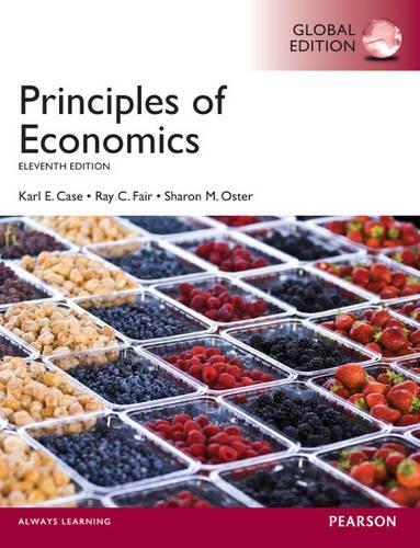 9780273789994: Principles of Economics