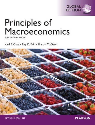 9780273790020: Principles of Macroeconomics