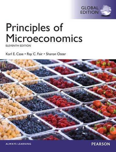 9780273790044: Principles of Microeconomics