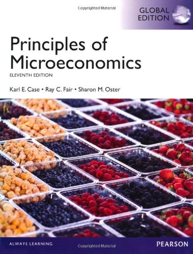 9780273790969: Principles of Microeconomics, Plus MyEconLab with Pearson Etext