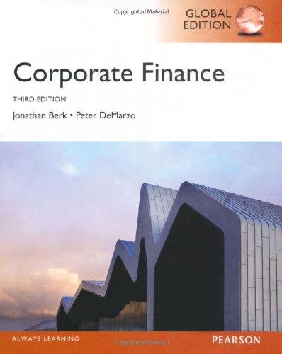 9780273792086: Corporate Finance, Plus MyFinanceLab with Pearson Etext