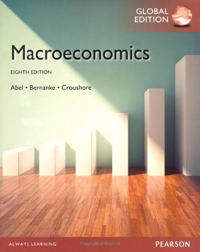 9780273792307: Macroeconomics, Global Edition