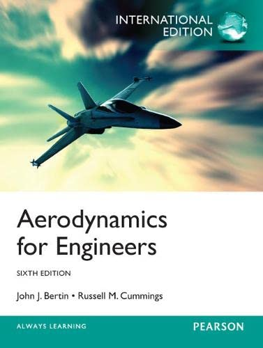 9780273793274: Aerodynamics for Engineers, 6th Edition
