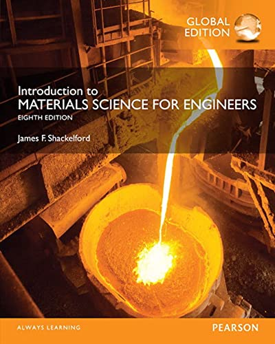 9780273793403: Introduction to Materials Science for Engineers, Global Edition