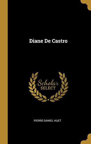 9780274219391: Diane de Castro (French Edition)