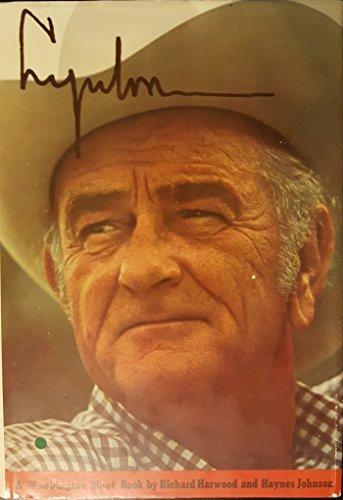 Lyndon (9780275196608) by Richard Harwood; Haynes Johnson