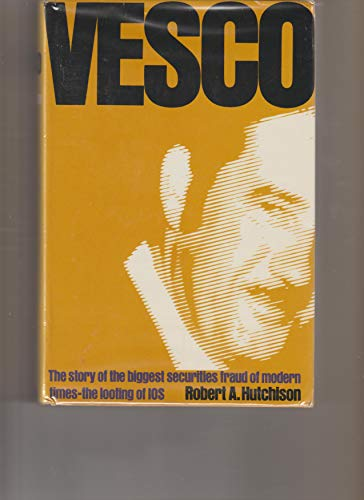 9780275198602: Vesco