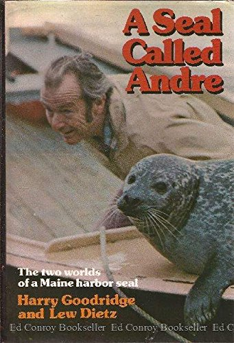 9780275220006: A Seal Called Andre