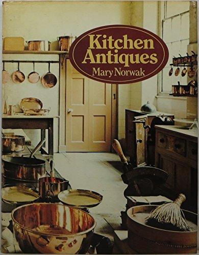9780275220402: Kitchen antiques