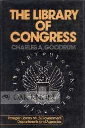 9780275281052: The Library of Congress