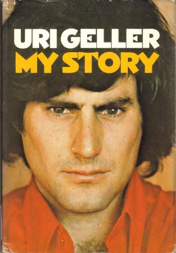 9780275331702: Uri Geller, My Story