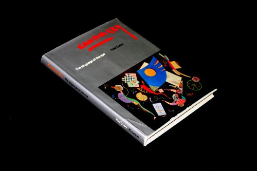 9780275437800: Kandinsky: The Language of the Eye.