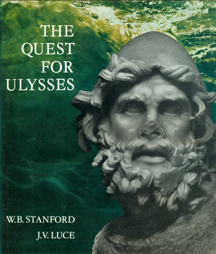 9780275465605: THE QUEST FOR ULYSSES