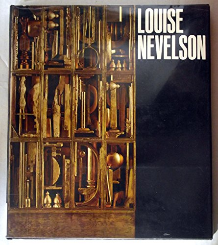 Louise Nevelson: Glimcher, Arnold B.