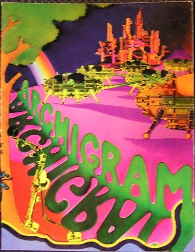 Archigram.: New York, Praeger Publishers [1