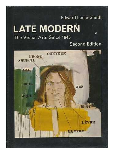 9780275498702: Late modern: The visual arts since 1945