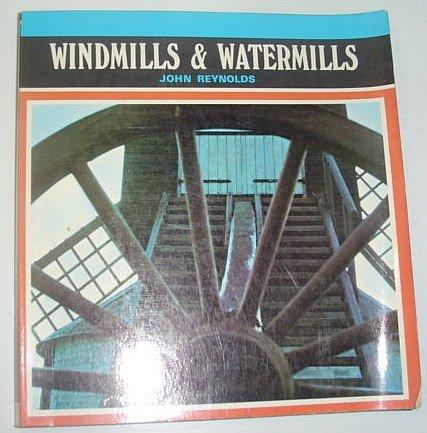 9780275636500: Windmills and Watermills