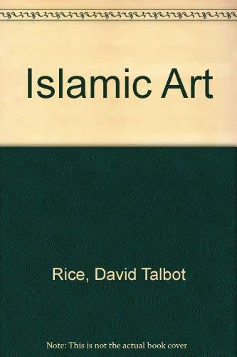 9780275703103: Islamic Art