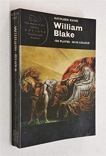 9780275711405: William Blake