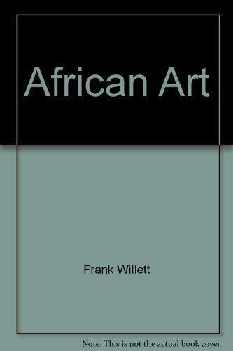 9780275711801: African Art