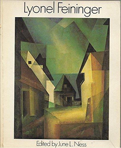 9780275717100: Lyonel Feininger