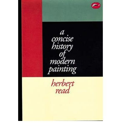 9780275717308: A Concise History of Modern Painting (Praeger World of Art Paperbacks)