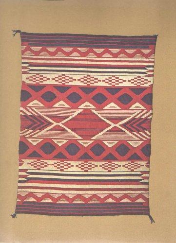 9780275856106: Navajo Blanket