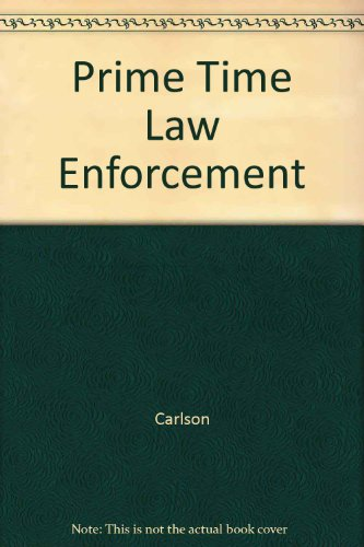 9780275900700: Prime Time Law Enforcement: Crime Show Viewing and Attitudes Toward the Criminal Justice System