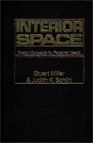 9780275901462: Interior Space: Design Concepts for Personal Needs