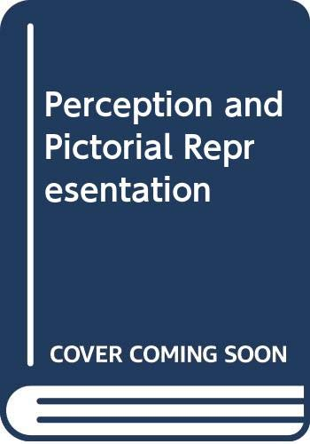9780275904029: Perception and Pictorial Representation