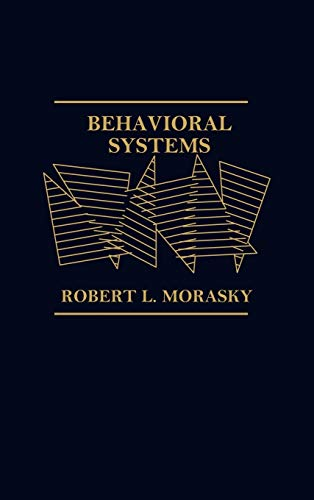 9780275908638: Behavioral Systems.