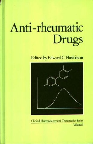 9780275913977: Anti-Rheumatic Drugs: Vol. 2 (Clinical Pharmacology and Therapeutics Series)