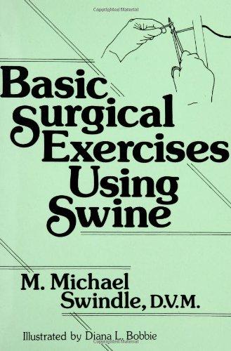 9780275914158: Basic Surgical Exercises Using Swine