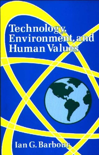 9780275914837: Technology, Environment, and Human Values