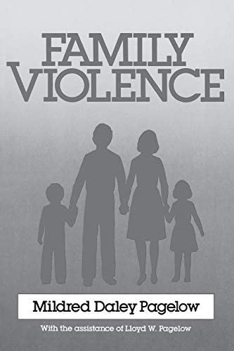 9780275916237: Family Violence